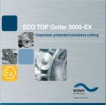 ecotop cutter